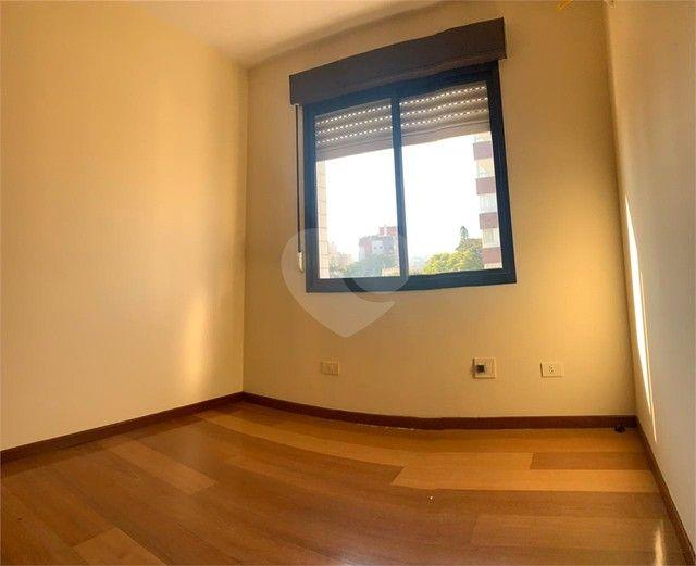 Apartamento à venda com 3 dormitórios em Jardim botânico, Porto alegre cod:REO584767 - Foto 11