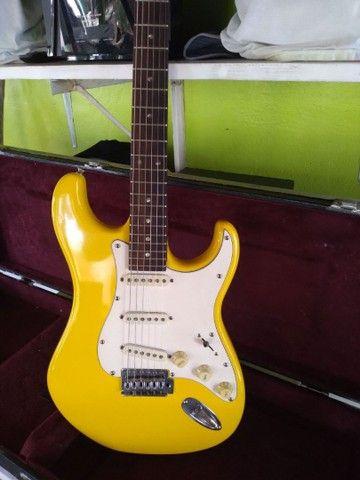 Guitarra tagima.