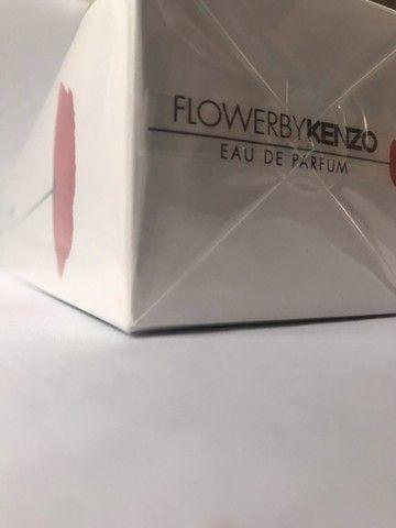 PERFUME FLOWER BY KENZO 100ml  - Foto 2