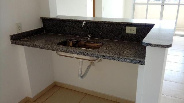 Apartamento de 2 quartos com suíte Centro de Vila Velha - Foto 2