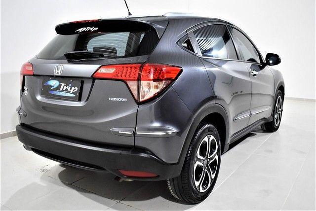 Honda WR-v 1.8 ELX 16v Flex CVT - Foto 5