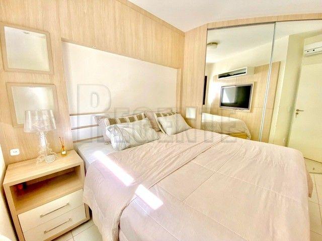 Apartamento à venda com 2 dormitórios em Itacorubi, Florianópolis cod:82777 - Foto 14