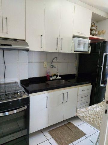 Vendo apartamento 2/4 na Jatiuca - Foto 10
