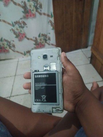 Samsung Galaxy on7 - Foto 3