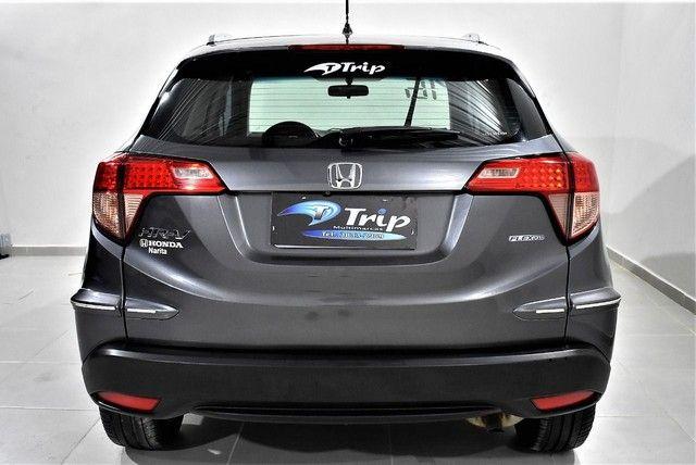 Honda WR-v 1.8 ELX 16v Flex CVT - Foto 6