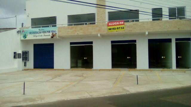 ÚLTIMAS UNIDADES - Alugam-se salas comerciais novas - Reserva itapiracó