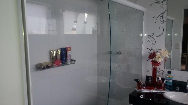 Sobrado Campos do Conde - 3 dormitórios sendo 1 suíte com closet, área gourmet - Foto 9