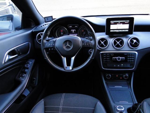 MERCEDES BENZ CLA 200 2014/2015 1.6 URBAN 16V GASOLINA 4P AUTOMÁTICO