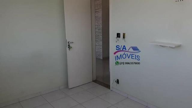 Maravilhoso Apartamento de 2 quartos em Olaria, Pronto para Morar - Foto 5