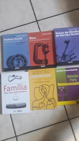 Bibliografia Serviço Social