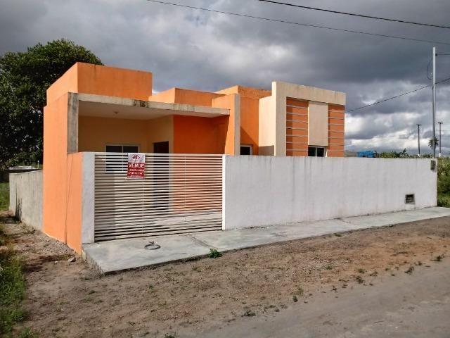 Excelente casa em Bananeiras