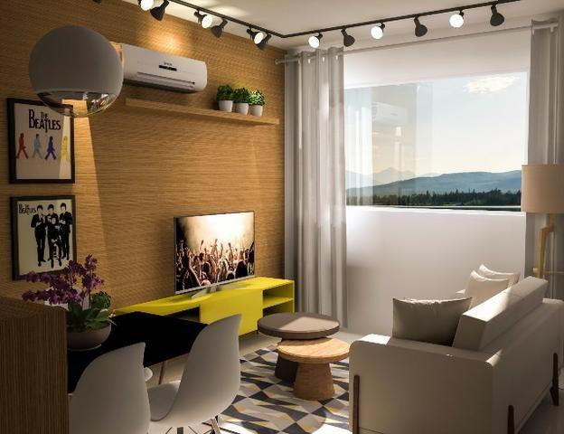 Praia Bela - Apartamentos 2 Quartos, 55 m² na Graciosa