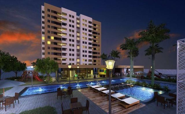Apartamento na Planta Cond. Jardim de Manuela 03 quartos Prestação a Partir de R$ 614,88