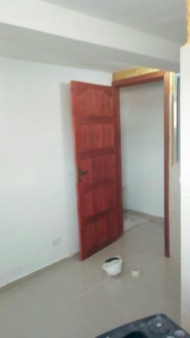 Kitnets Individuais ou casal, mobiliadas à partir R$650 mês, V. São Pedro, SBC-SP - Foto 5