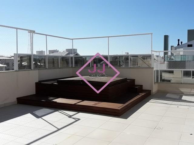 Apartamento à venda com 3 dormitórios em Ingleses do rio vermelho, Florianopolis cod:18036 - Foto 10