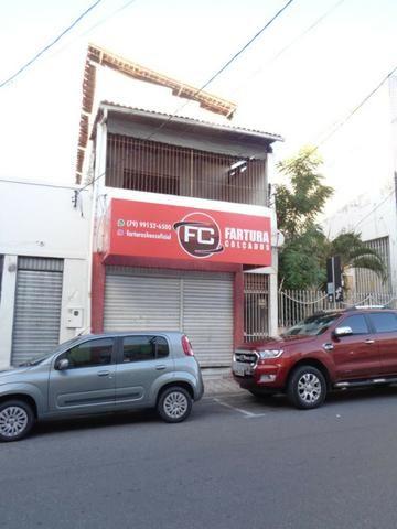 P. Comercial no Centro