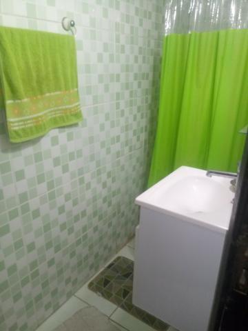 Casa frente 03qts - Garagem - Terraço c\Piscina - Financiamos - Foto 8