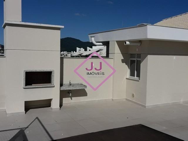 Apartamento à venda com 3 dormitórios em Ingleses do rio vermelho, Florianopolis cod:18036 - Foto 11