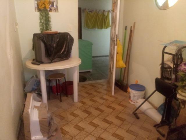 Casa frente 03qts - Garagem - Terraço c\Piscina - Financiamos - Foto 13