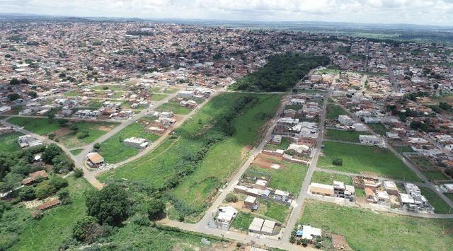 Loteamento Jardim Fonte Nova - Lotes a prestações Goiânia - Goiás - Foto 19