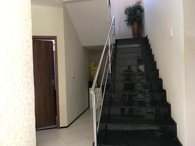 ALUGO ou VENDO Casa com 3 qtos e área de lazer - Foto 4