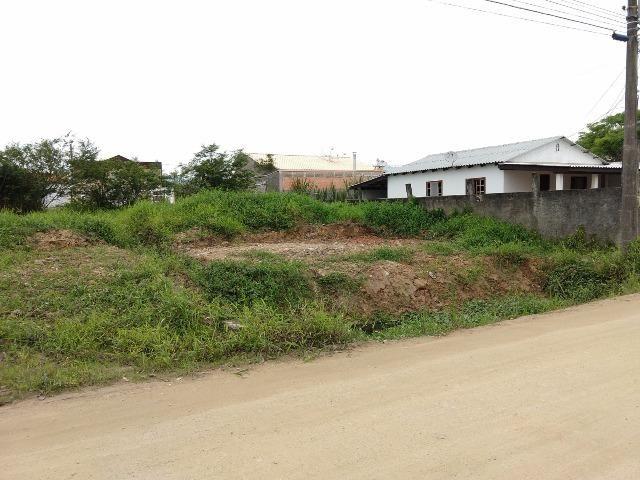 Terreno pronto para construir, rua sera asfaltada!!! Morretes Itapema - Foto 4