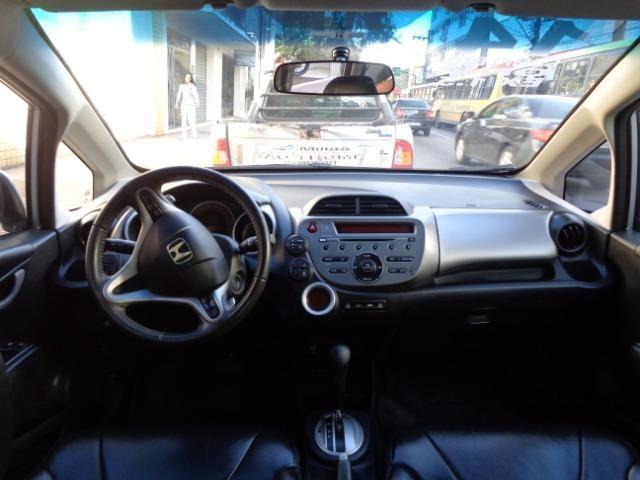 Honda Fit 1.5 EX Automático Completo + GNV Injetado de 5° Geração ! Top de Linha ! - Foto 15