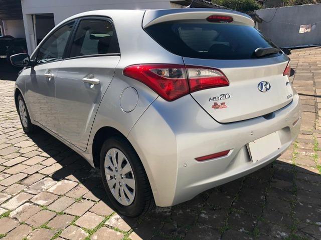 Hyundai - HB20 1.6 Ccomfort Plus At * Única dona - Foto 4