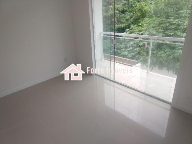 IF389 Casa Duplex 1ª Locação c/ 2 Quartos Sendo 1 com Sacada - Campo Grande RJ - Foto 18