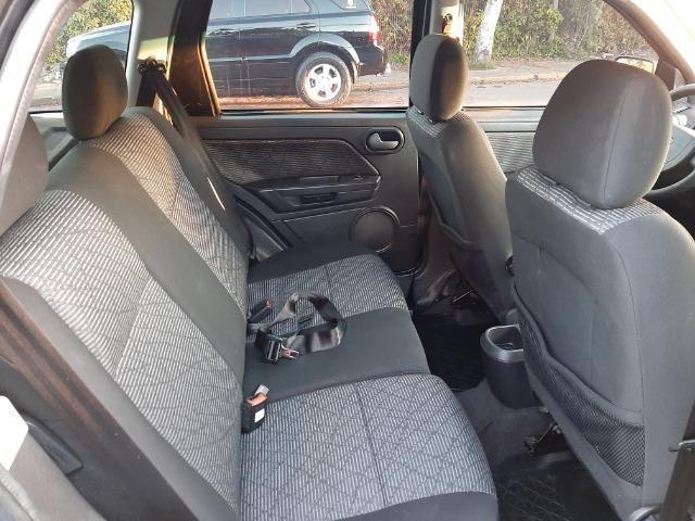 Ford Ecosport 1.6 Freestyle 8v Flex Completa com 4 Pneus Novos de Único Dono - Foto 12