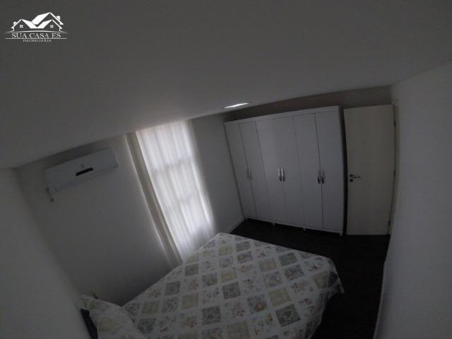 Belíssimo apartamento - Resid. Valparaíso I, 02 Quartos, Armários modulados e Rebaixamento - Foto 10