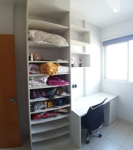 Apartamento Residencial Beira rio - 2/4 sendo 1 suite, 2 garagem andar alto - Foto 4