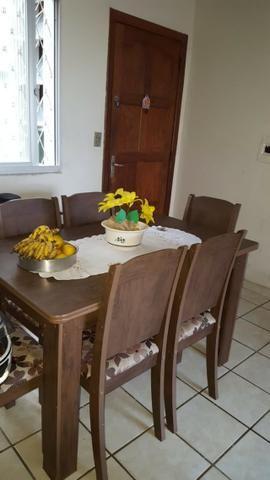 Apartamento dois quartos em Andre Carloni por apenas 75 mil a vista - Foto 2