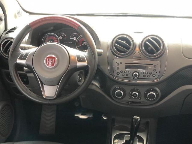 Fiat Palio Sporting 1.6 Flex Automatico 2016 Completo Muito Muito Conservado - Foto 5
