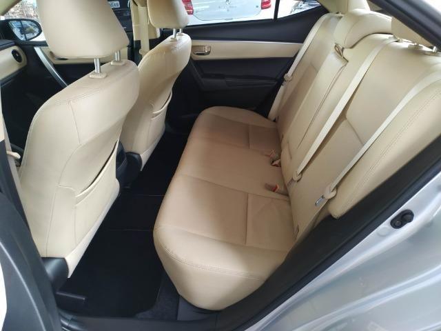 Toyota Corolla Altis 2.0 - Foto 8