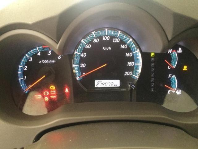 Toyota Hilux Sw4 HILUX SW4 SRV 4P - Foto 14