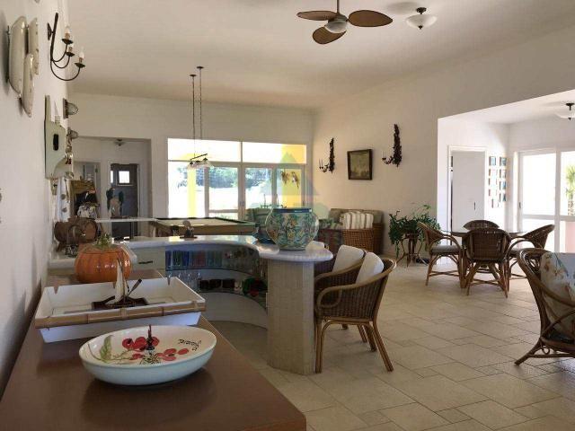 Casa à venda com 5 dormitórios em Praia dura, Ubatuba cod:1067 - Foto 7