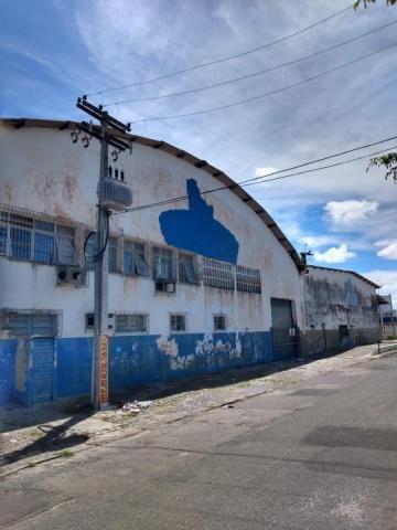 Galpão Comercial no Siqueira Campos ao lado da Maternidade Hildete  - Foto 4
