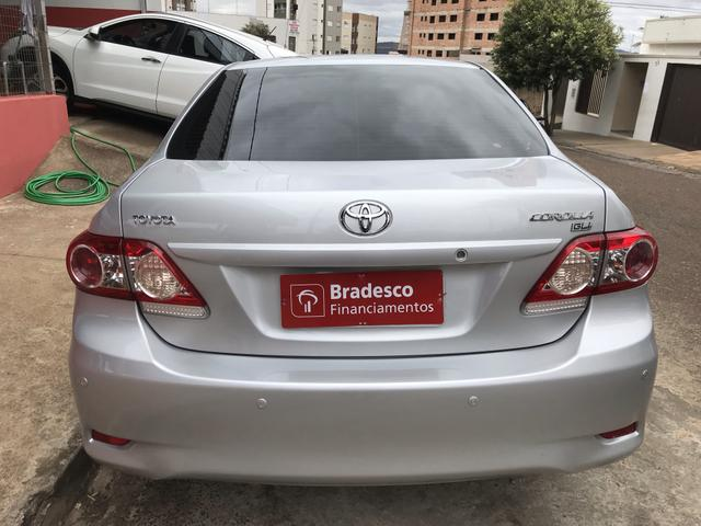 Toyota/corolla gli flex 2012/2013 - Foto 3