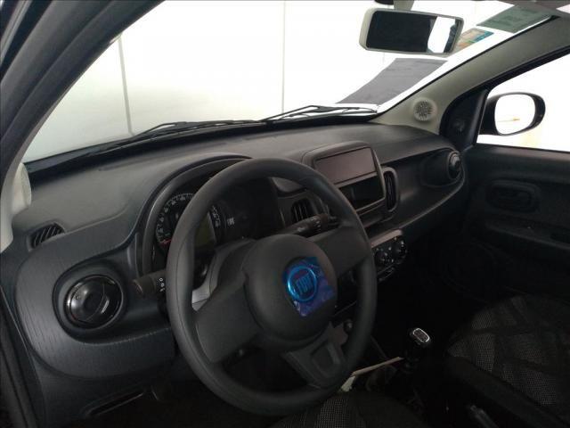 FIAT MOBI 1.0 8V EVO FLEX LIKE. MANUAL - Foto 7