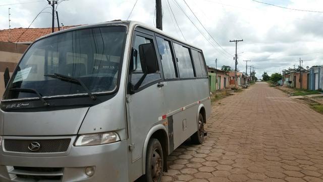 Microonibus A5 - Foto 5