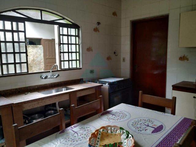 Casa à venda com 3 dormitórios em Lagoinha, Ubatuba cod:1089 - Foto 19