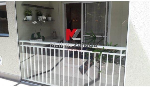 Califórnia Boulevard - Apartamento em Lançamentos no bairro Mollon - Santa Bárba... - Foto 8