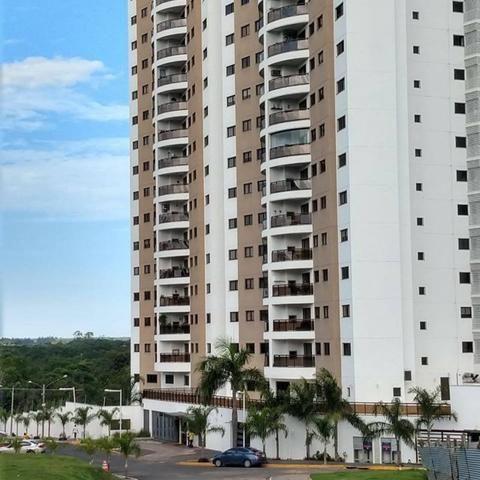 Torre do Parque em frente Parque Mãe Bonifácio