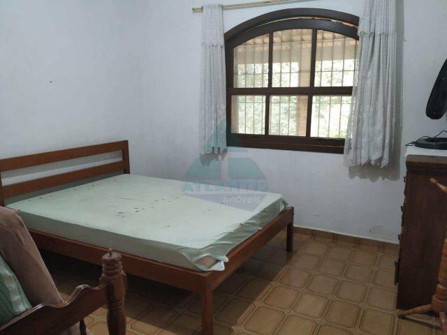 Casa à venda com 3 dormitórios em Lagoinha, Ubatuba cod:1089 - Foto 16