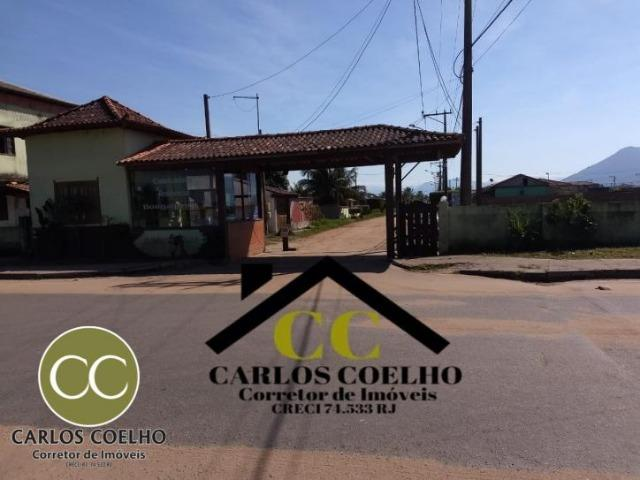 CMG Cód: 9- Terreno no Condominio Bougainville I - Foto 4