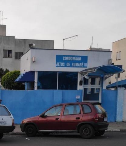 Apartamento para venda em sumaré, parque bandeirantes i (nova veneza), 2 dormitórios, 1 ba - Foto 8