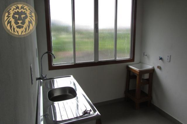Casa 2 dormitórios para aluguel anual no rio tavares em florianópolis. - Foto 11