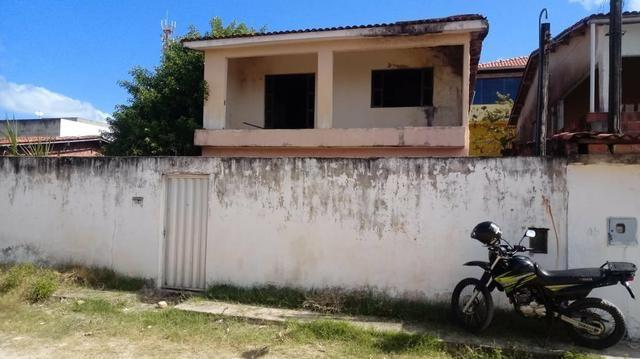 Casa pela metade do preço em Pau amarelo