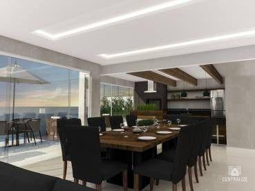 Apartamento à venda com 2 dormitórios em Centro, Ponta grossa cod:440 - Foto 4